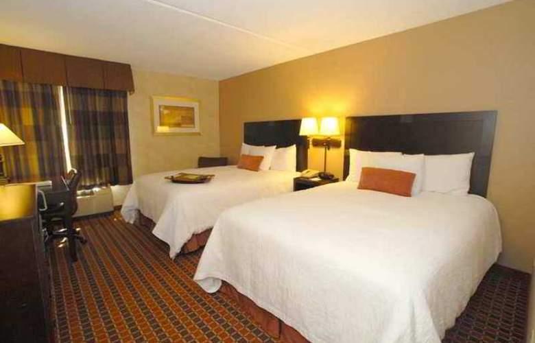 Hampton Inn Boston/Cambridge - Hotel - 2