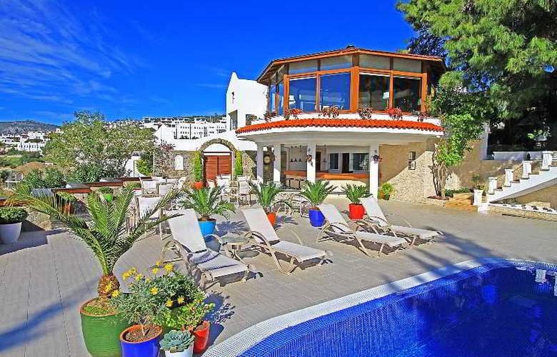 Manastir - Hotel - 9