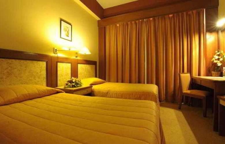Hotel Selesa Pasir Gudang - Room - 11