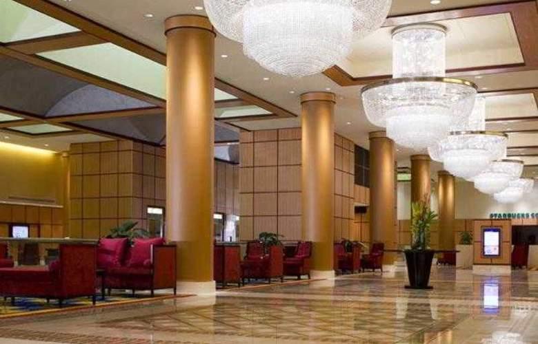 JW Marriott Washington, DC - Hotel - 6