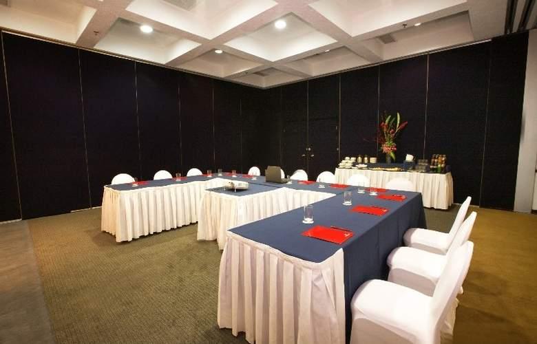 Fiesta Inn Monterrey Centro - Conference - 8