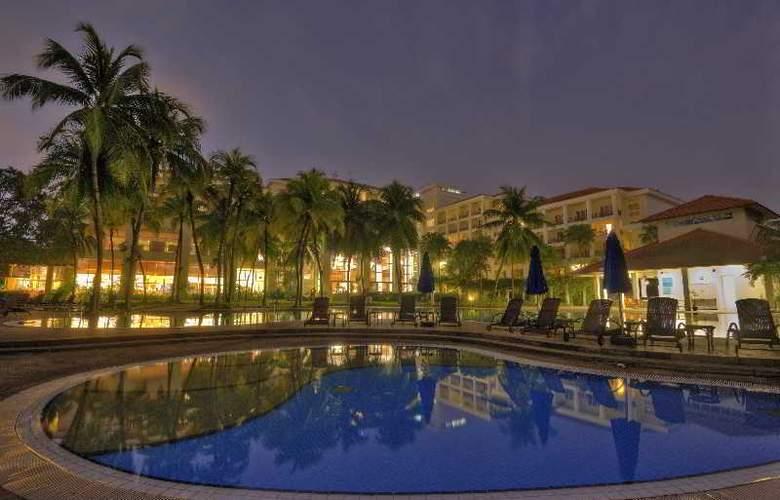 Bangi-Putrajaya - Hotel - 2