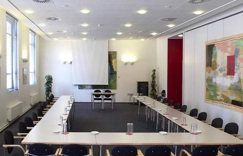 Best Western Plus Svendborg - Conference - 46