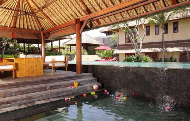 Villa Sound Of The Sea - Pool - 5