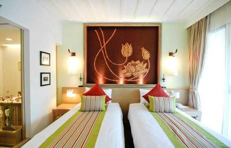 Sukhothai Heritage Resort - Room - 6