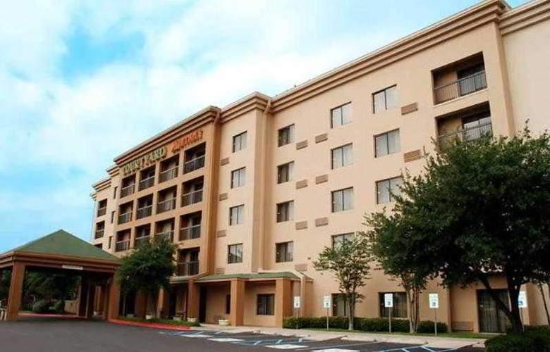Courtyard Laredo - Hotel - 0
