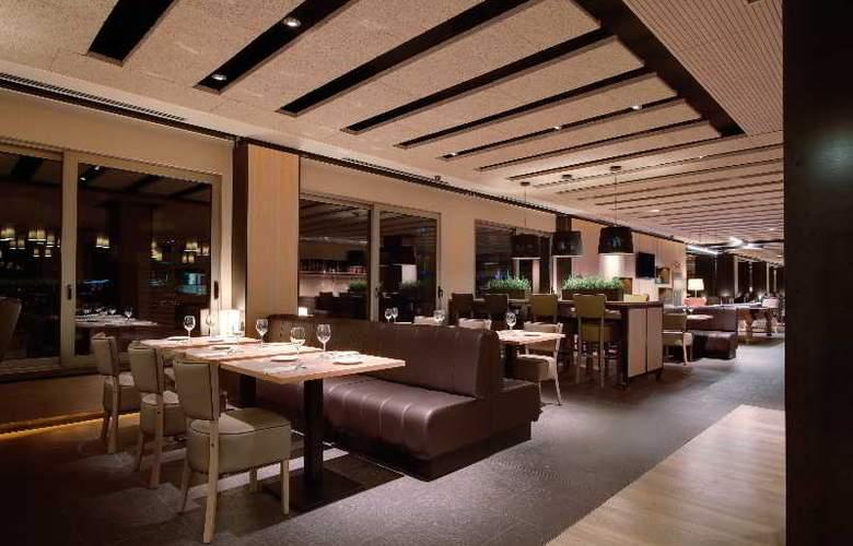 Occidental Bilbao - Restaurant - 39