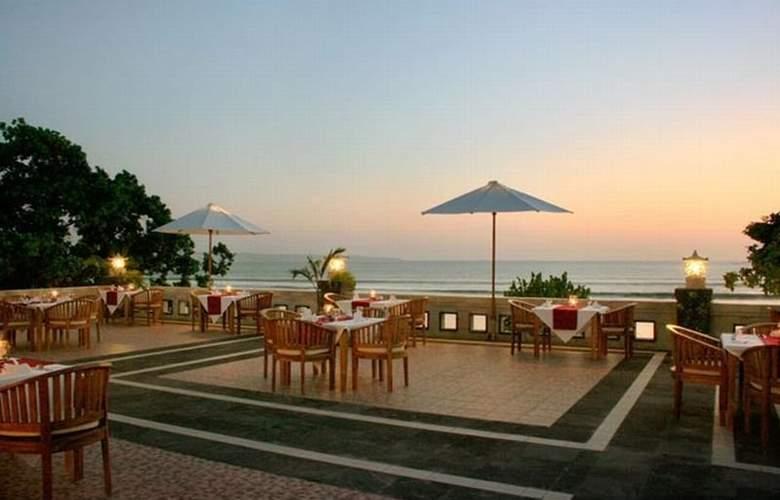 Pelangi Bali - Terrace - 19