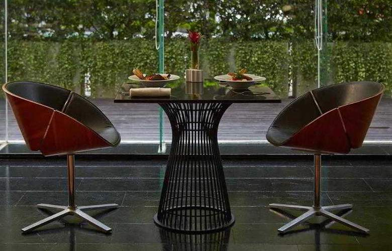 Dusit D2 Baraquda Pattaya - Hotel - 27