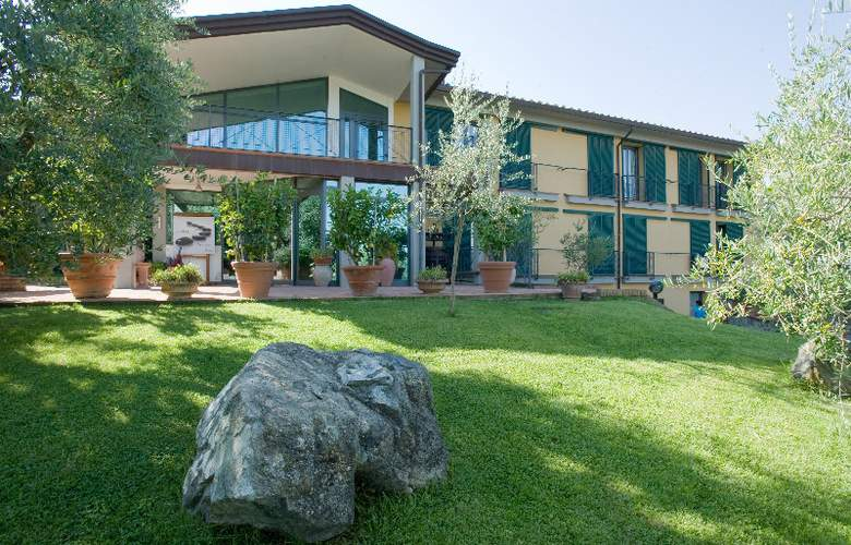 Villa Cesi - Hotel - 0