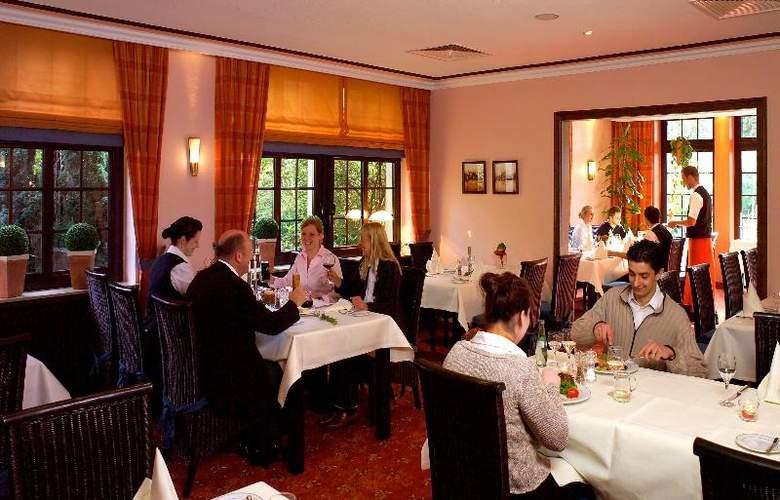 Idingshof Bramsche - Restaurant - 20