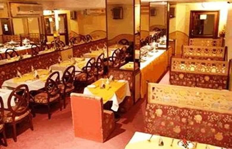 Grand Sartaj - Restaurant - 7