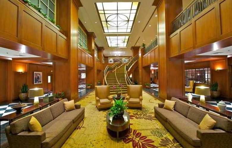 Hilton Portland and Executive Tower - Hotel - 3