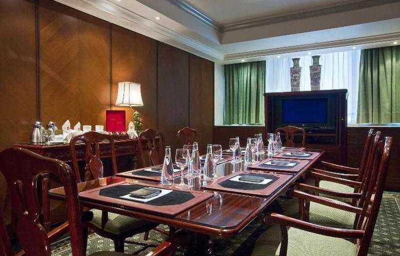 Sheraton Maria Isabel Hotel & Towers - Hotel - 0