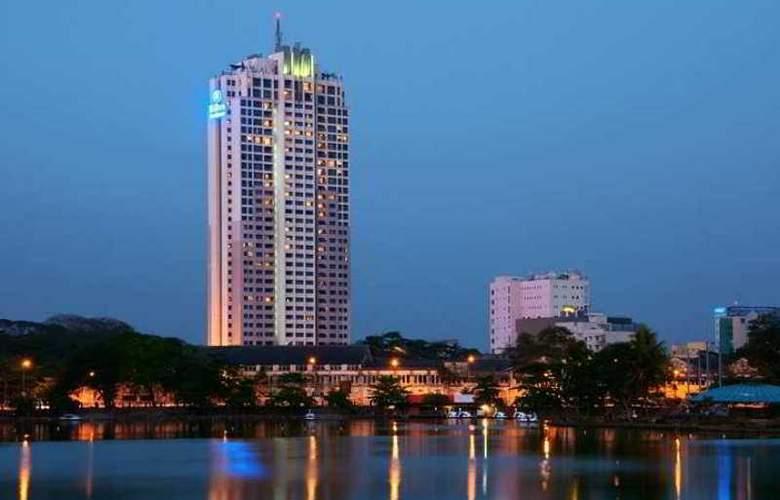 Hilton Colombo Residence - Hotel - 6