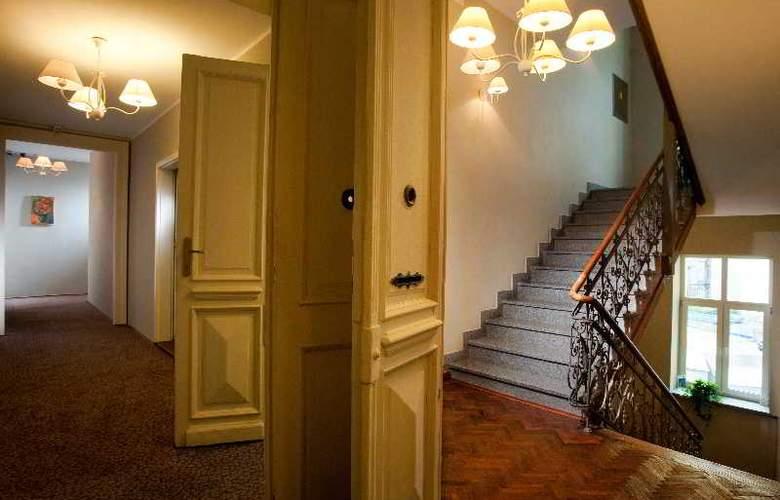 Aparthotel Leone - Room - 18