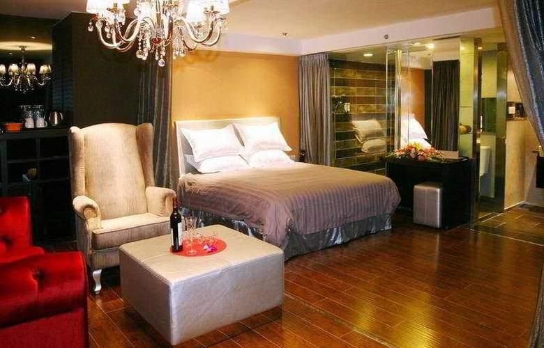 FX Hotel Yansha - Room - 7