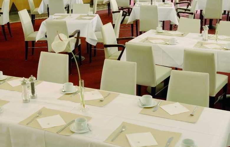 NH Oberhausen - Restaurant - 12