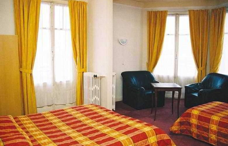 Minotel Foch - Room - 0