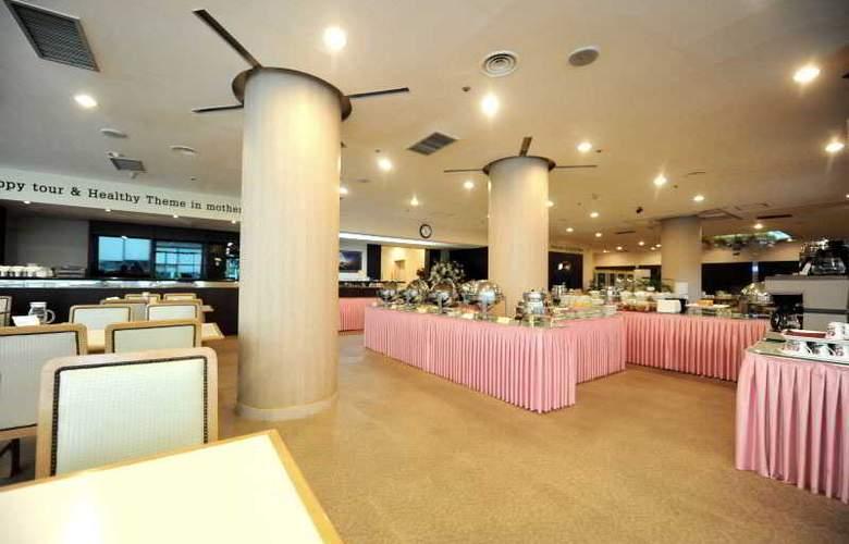 Hana Jeju - Restaurant - 19