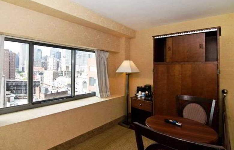 Comfort Inn Manhattan Bridge - Room - 5