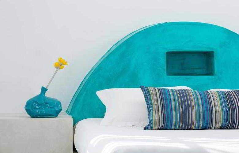 Marilia Village - Room - 8