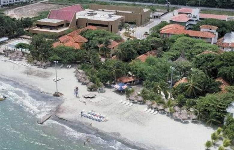 Estelar Santamar Hotel & Centro de Convenciones - General - 4