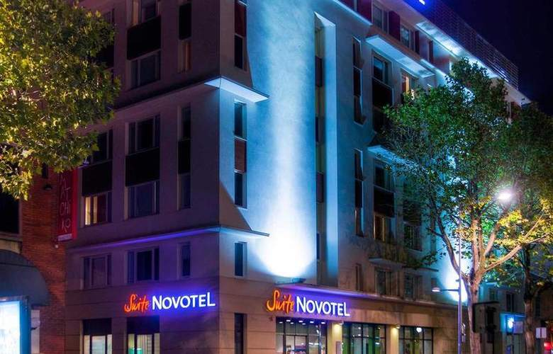 Suite Novotel Clermont Ferrand Polydome - Hotel - 28