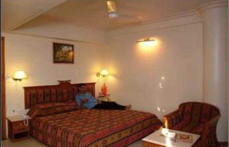Comfort Inn President - Room - 5