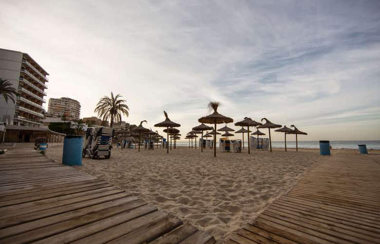 Be Live Adults Only La Cala Boutique - Beach - 19