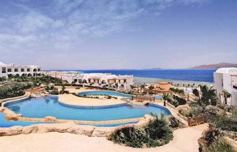 Cyrene Grand - Pool - 6