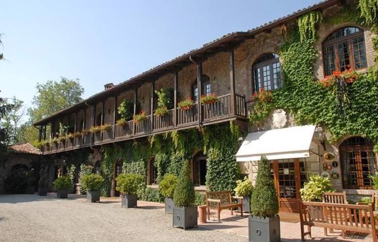 RESIDENZA DI TORRE SAN MARTINO - Hotel - 10