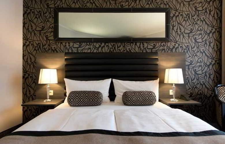 Park Hotel Am Berliner Tor  - Room - 16