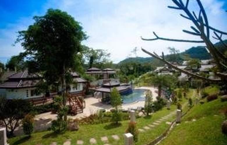 Vimonsiri Hill Resort & Spa - Hotel - 0