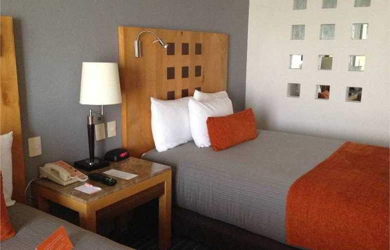 Real Inn Tlalnepantla - Room - 15