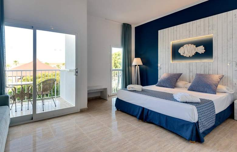 SENTIDO Garden Playanatural Hotel & Spa - Room - 12