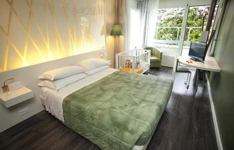 Holiday Inn Lugano Centre - Room - 13