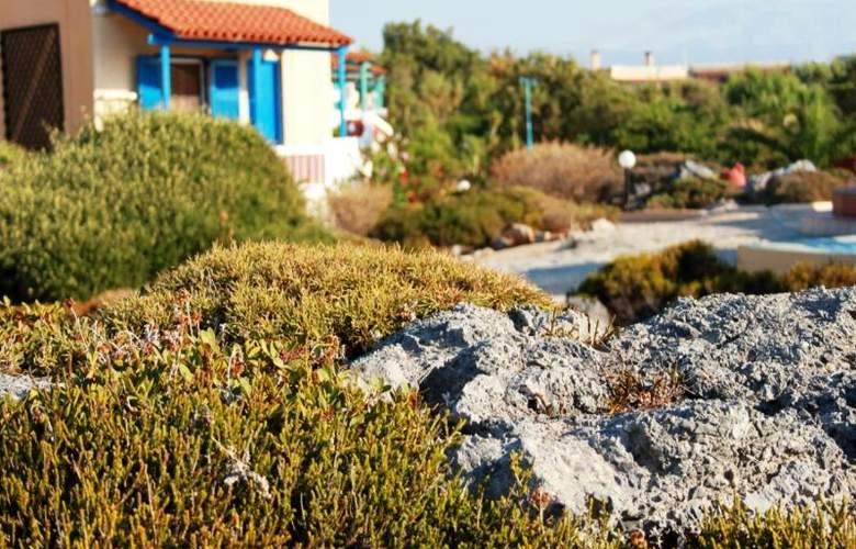 Zorbas Hotel Beach Village - Hotel - 27