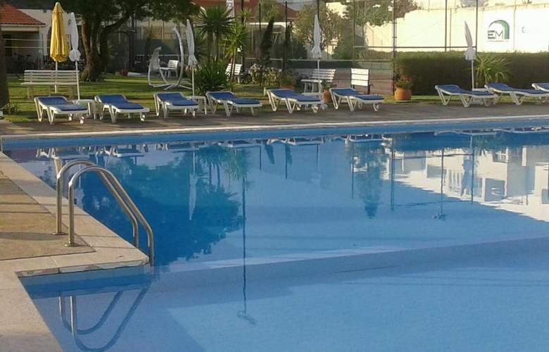 Clube Pinhal da Foz - Pool - 21