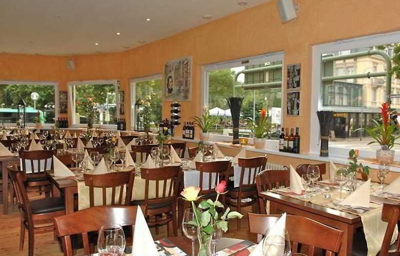 Bayerischer Hof - Restaurant - 3
