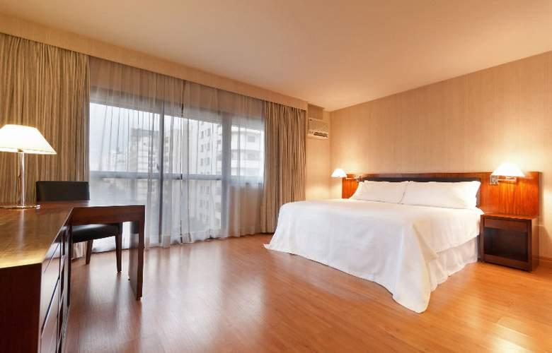Sao Paulo Itaim by Meliá - Room - 8