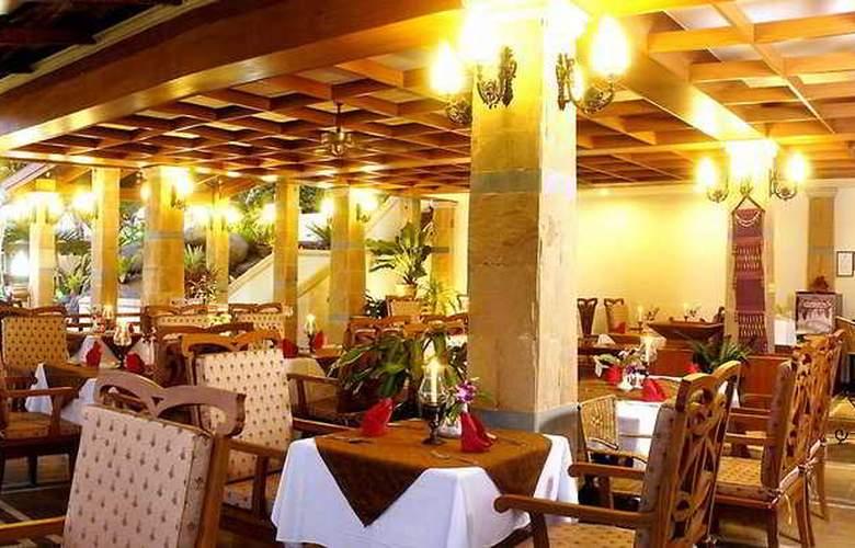 Orchidacea Resort - Restaurant - 9