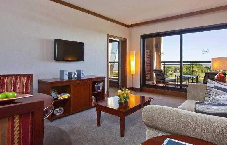 Sheraton Colonia Golf & Spa Resort - Room - 40