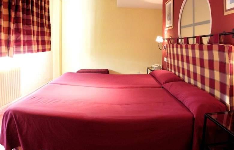 Montblanc - Room - 9