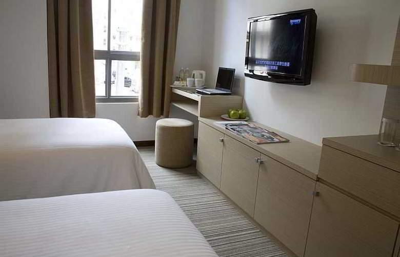 Aqueen Hotel Balestier - Room - 7
