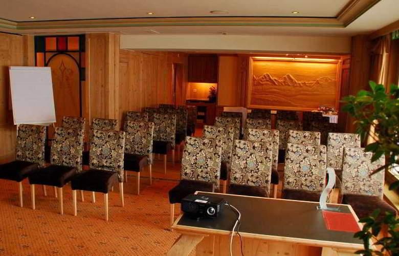 Romantik Schweizerhof - Conference - 8