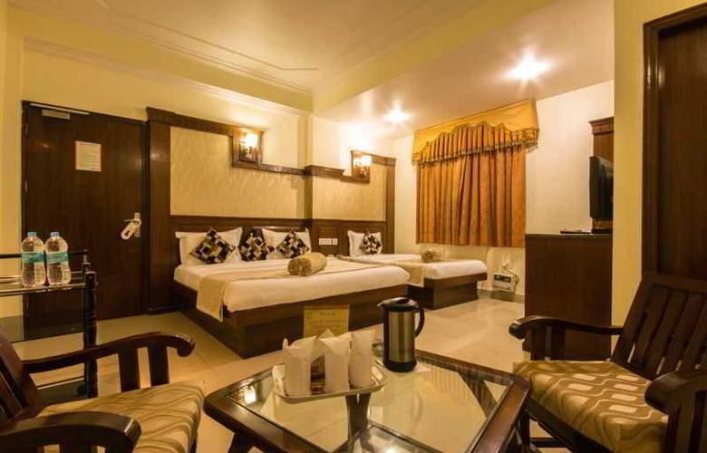 Grand Park-Inn - Room - 10