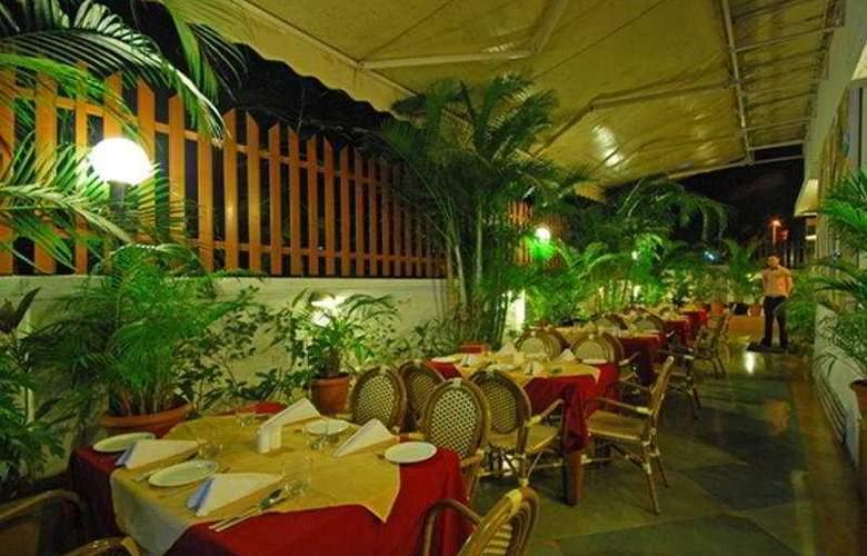 Park Central - Restaurant - 7