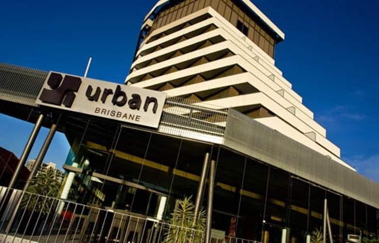 Urban Brisbane - Hotel - 0