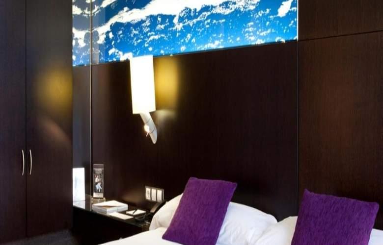Vincci Maritimo - Room - 4